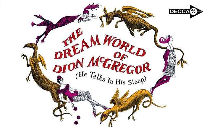 L'homme qui racontait tous ses rêves pourrait nous aider à comprendre pourquoi nous parlons en dormant