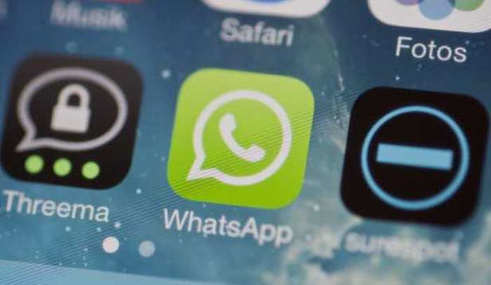 WhatsApp ne supportera plus Windows Phone 7.1, Blackberry, Android 2.1 et 2.2 et Symbian S40 et S60 à la fin de 2016.