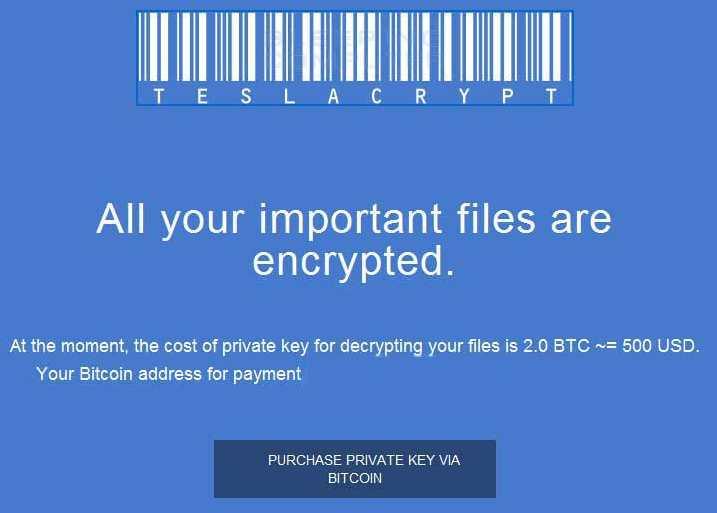 Wordpress est utilisé pour rediriger des visiteurs vers des sites qui infectent avec des Ransomware.