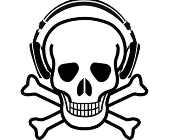 Une étude révèle que seul Dieu peut dissuader les gens de pirater
