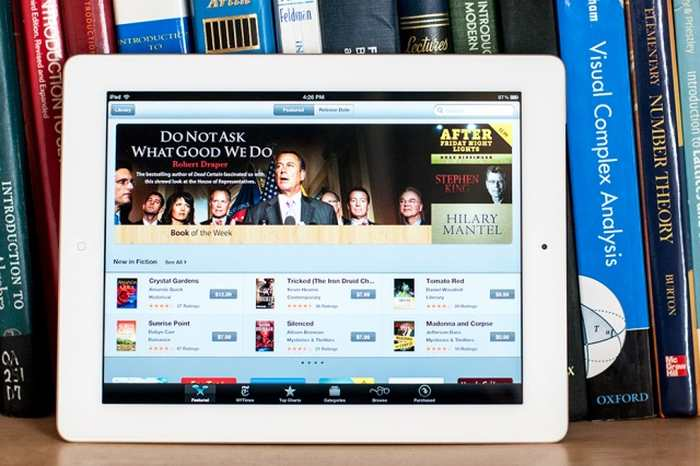 92 % des étudiants préfèrent les livres en papier par rapport aux e-readers