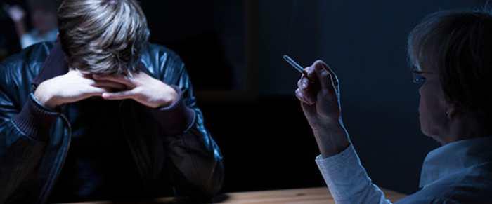 La somnolence et la privation de sommeil peut vous faire avouer un crime que vous n'avez pas commis
