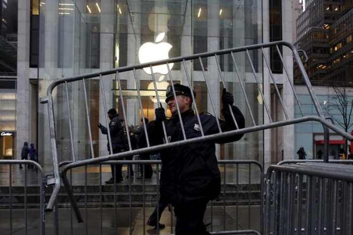 Cellebrite, une firme israélienne va aider le FBI à casser la protection de l'iPhone