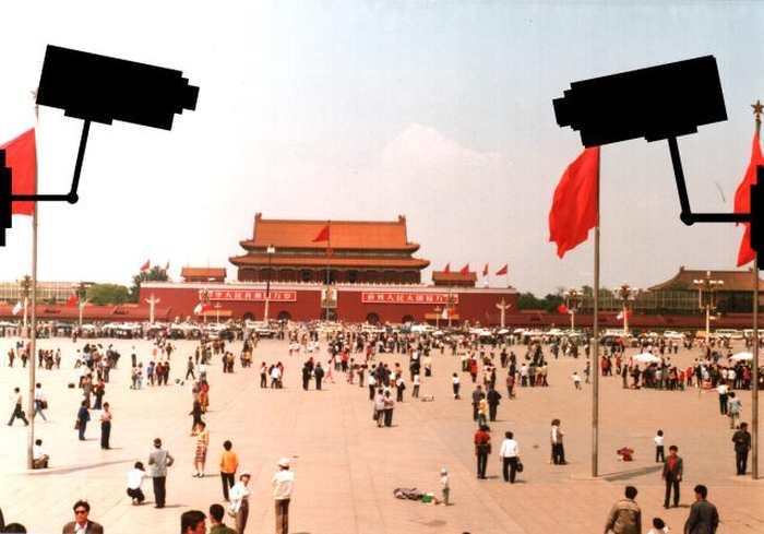 La Chine va utiliser le Big Data pour prédire les crimes