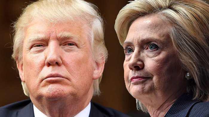 Est-ce que Donald Trump peut battre Hillary Clinton ?