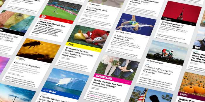 Facebook Instant Articles : Le plugin WordPress est disponible