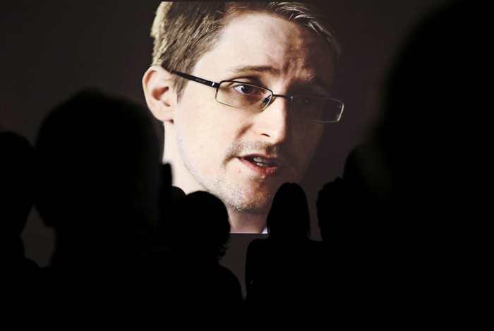 Snowden était visé par l'attaque du FBI contre Lavabit
