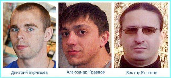 Viktor Krasnov est un russe qui risque jusqu'à un an de prison pour avoir nié l'existence de Dieu