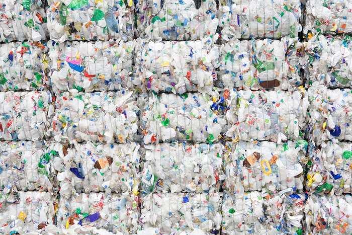 On a découvert une bactérie qui mange du plastique de type PET