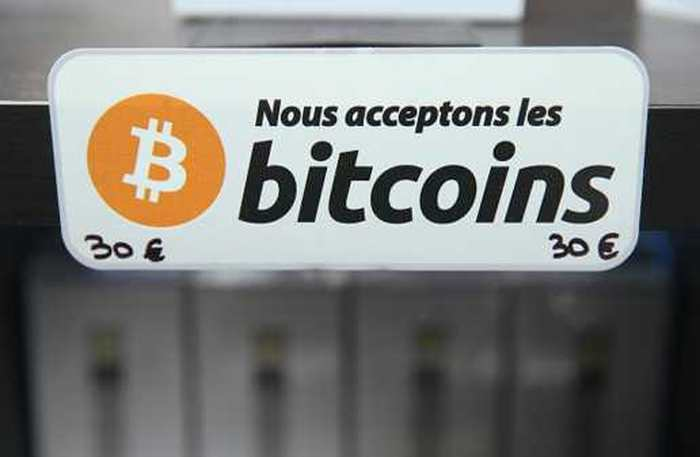Le Bitcoin proche du point de rupture ?