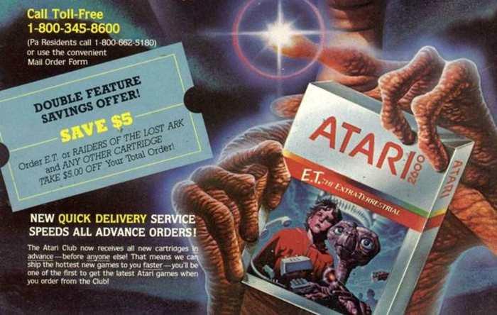 L'histoire de Howard Scott Warshaw, le développeur qui a crée E.T pour Atari, considéré comme le pire jeu de l'histoire.