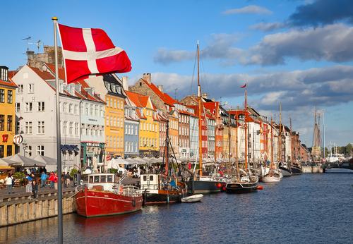 Le Danemark est le pays le plus heureux en 2016 selon le World Happiness Index