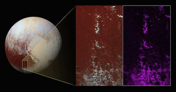 New Horizons nous révèle les secrets de la géologie merveilleuse et étrange de Pluton et de Charon