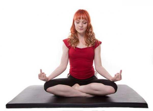 Le Rage Yoga vous permet d'insulter, d'hurler et de boire une bière