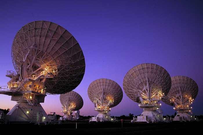 Sursaut radio rapide : Des doutes sur les résultats de l'étude