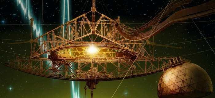 Pour la première fois, les astronomes découvrent un sursaut radio rapide répétitif