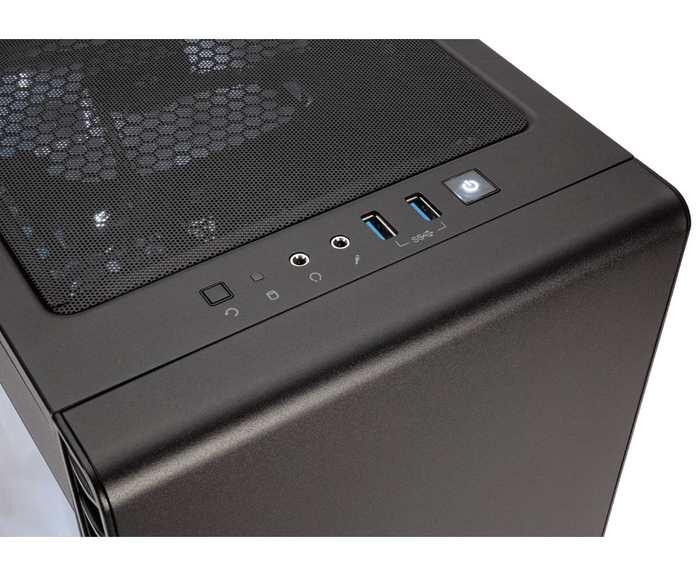 Un PC Gamer avec le LDLC PC Forcer SE GAMING