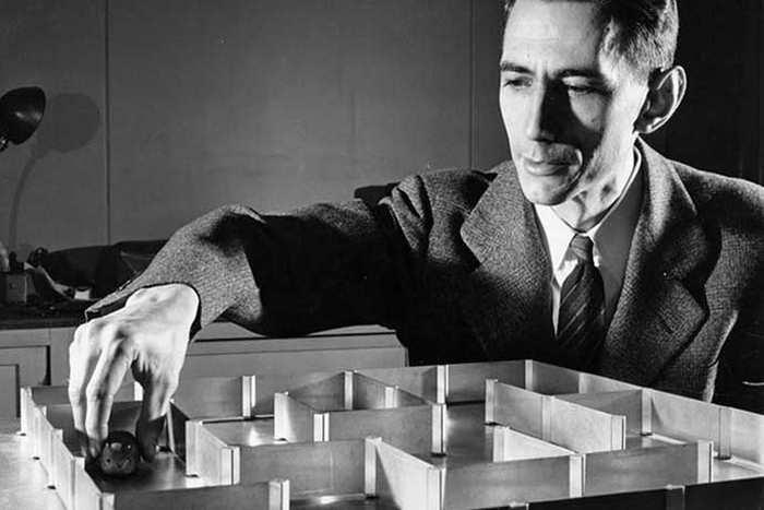 Claude Shannon, 100 ans pour le père de l'âge de l'information