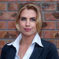 Elisabeth Parrish, CEO de BioViva