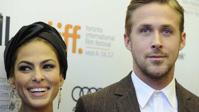 Eva Mendes et Ryan Gosling vont avoir un second enfant