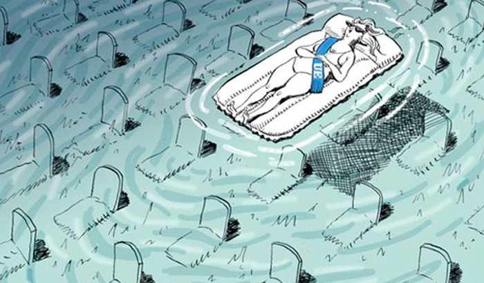 500 migrants morts en Méditerranée selon les témoignages recueillis par le HCR