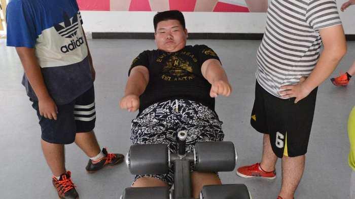 L'obésité pulvérise des records chez les enfants ruraux en Chine