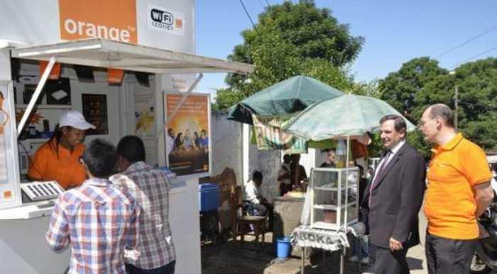 Orange Madagascar opère illégalement selon l'ARCEP