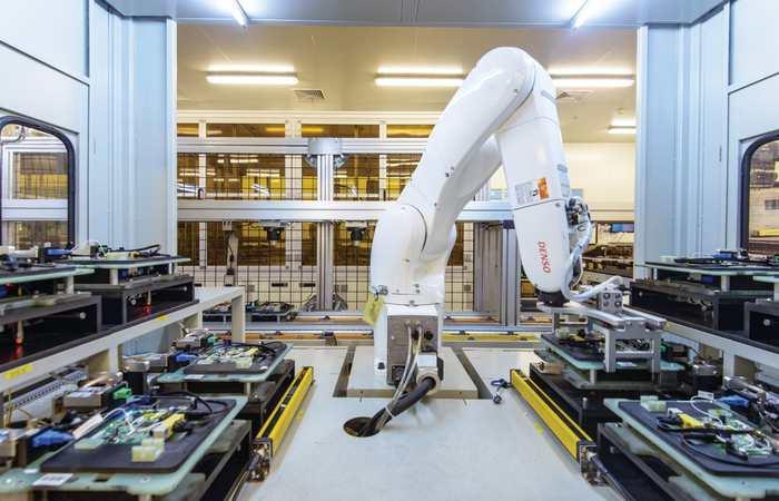 Les robots vont voler votre travail, mais uniquement si vous êtes bien payé