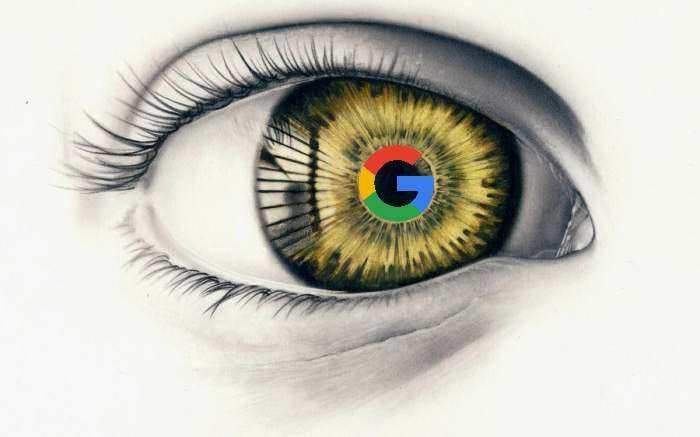 A cause de ses codes de tracking, il est impossible de se cacher de Google sur le web