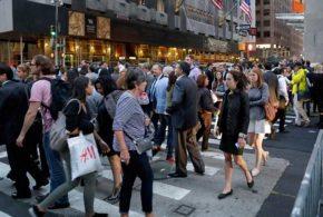 De récentes études montrent des liens entre le mode de vie urbain et la psychose.