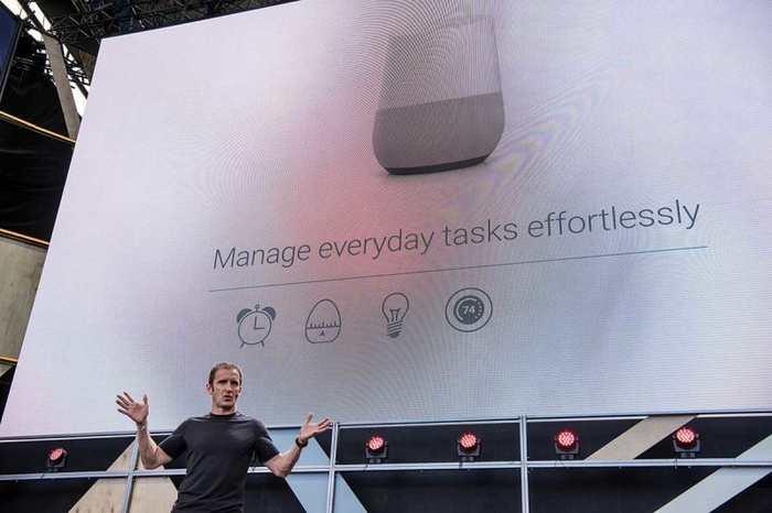Google Allo, Echo, M ou Siri, ces assistants virtuels qui veulent devenir votre secrétaire indispensable.