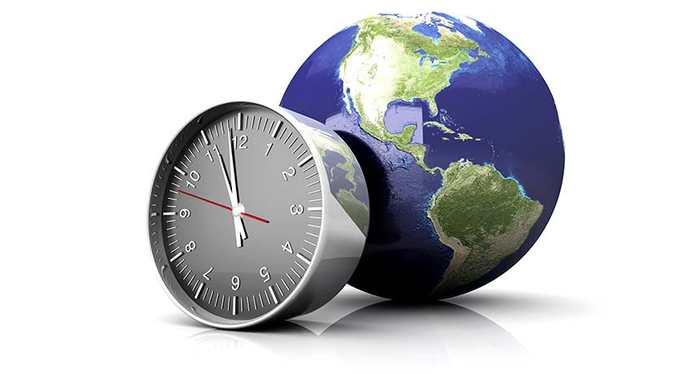 Le centre de la Terre est plus jeune de 2 ans par rapport à sa surface à cause de la dilatation des durées de la relativité générale.