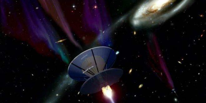 NASA : Un projet pour Alpha Centauri pour 2069