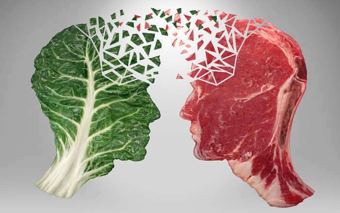 Les processus des plantes prouvent qu'il est impossible d'être végétarien