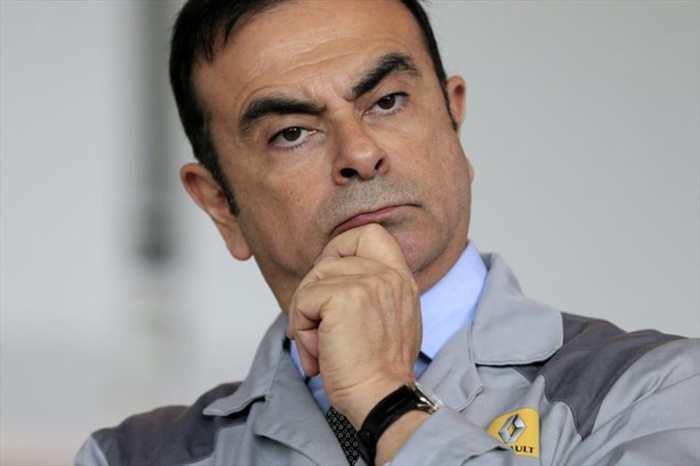 Carlos Ghosn ou la stratégie du chantage qu'on trouve dans le conseil d'administration de Renault