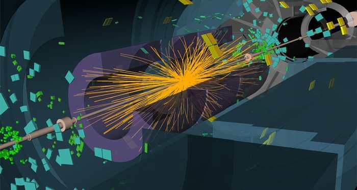 Redémarrage du Grand Collisionneur de Hadrons pour 2016