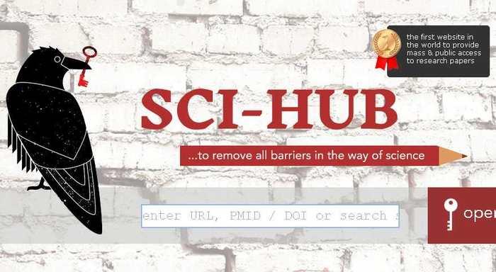 Sci-Hub est disponible sur la messagerie Telegram