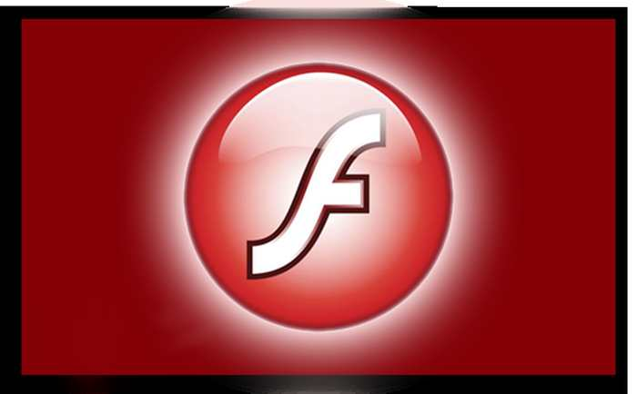 Google va bloquer le format Flash sous Chrome sauf sur 10 sites