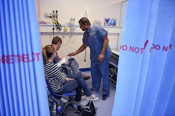 Google Deepmind a accédé aux données médicales de 1,6 million de patients du NHS au Royaume-Uni