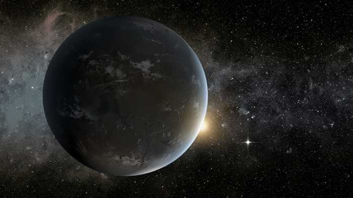 Le télescope Kepler nous fait découvrir 1 284 nouvelles exoplanètes