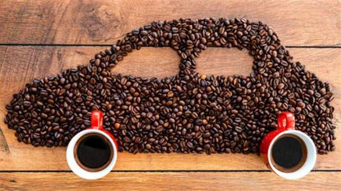 Du marc de café recyclé pour des matériaux de route
