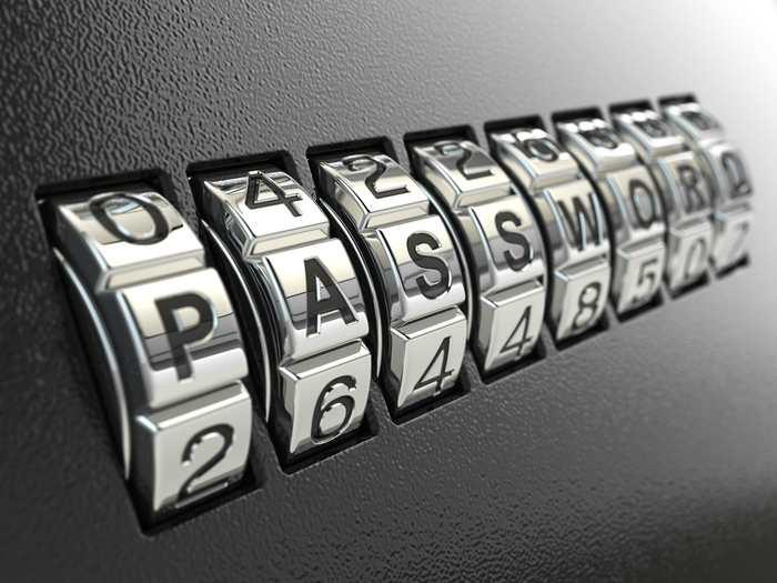 Créer des mots de passe qui résistent à la torture