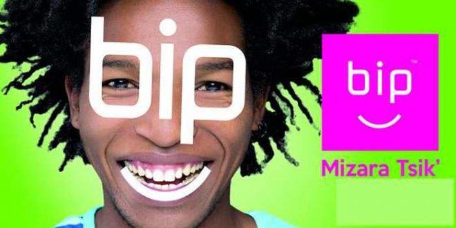 Madagascar : Blueline débarque dans la téléphonie mobile avec BIP