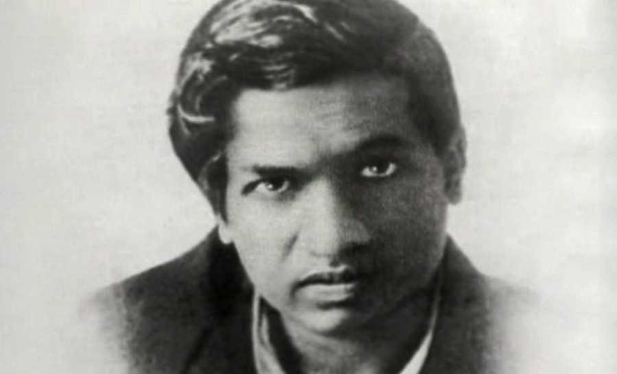 Srinivasa Ramanujan, un prodige des mathématiques