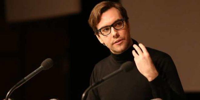 Jacob Appelbaum quitte le projet TOR pour mauvais traitement sexuel