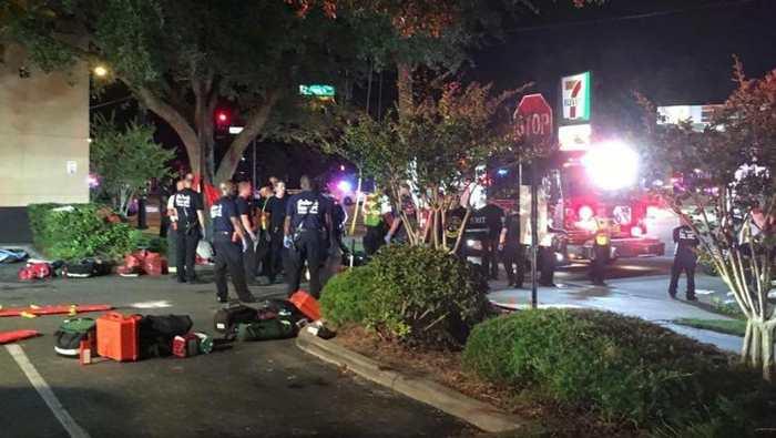 La tuerie d'Orlando pose 2 questions. Le contrôle des armes à feu et le changement de stratégie de l'Etat Islamique.