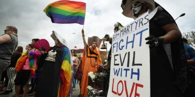 Orlando : Trump, les républicains et les LGBT