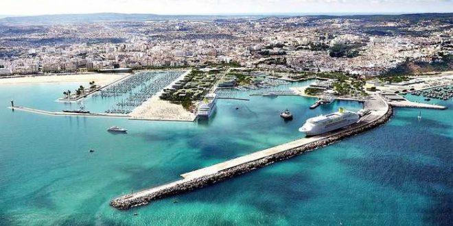Maroc, la Chine va construire une cité de 10 milliards de dollars à coté de Tanger