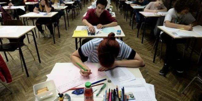 Baccalauréat: pourra-t-on secouer legéant quidort?