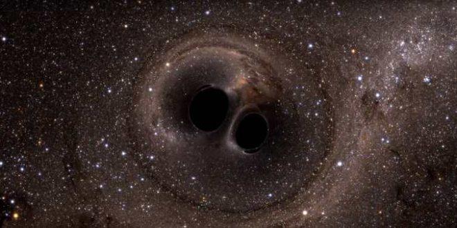 Est-ce que le LIGO a détecté la matière noire ?